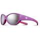 Julbo Kids 3-5Y Puzzle Spectron 3+ Sunglasses Pink/Fuchsia-Gray Flash Silver